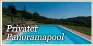 Panoramic pool  Chiaromonte
